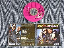 SMOKIN' JOE KUBEK featuring Bnois King- Take your best shot - CD