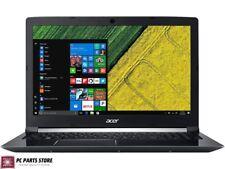 Acer Aspire 7 Gaming 17.3 Intel Core i7-8750H 2.2GHz GTX 1060 6GB/16GB/256GB+1TB