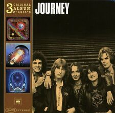 Journey - Original Album Classics [New CD] Germany - Import
