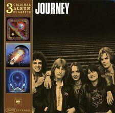 Journey - Original Album Classics [New CD] Germany - Import