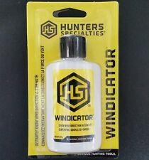Hunters Specialties Windicator Wind Checker Odorless - Hunting