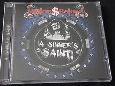 Million Dollar Reload - A Sinners Saint (CD 2012)