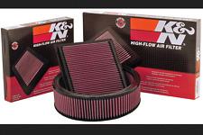 K&N 33-2326 Air Filter