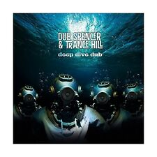 CD DUB SPENCER & TRANCE HILL DEEP DIVE DUB 4015698008128