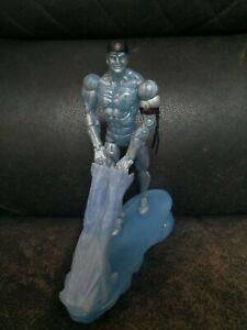 Marvel Legends x-men toybiz Iceman Variant ultimate classic