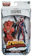 Marvel Legends Ghost-Spider (Spider-Man: Maximum Venom)
