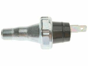 Oil Pressure Sender fits GMC P15 1975-1978 4.8L 6 Cyl 43XRSV