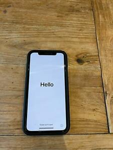 Apple iPhone XS - 64GB - Space Grey (Unlocked) A2097 (GSM)