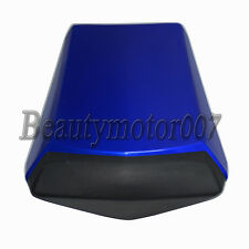 Glossy Blue Rear Seat Pillion Solo Cover Cowl for Yamaha YZF R1 2002-2003 02-03