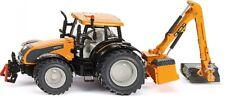 SIKU 3659/1 :3 2 SIKU GRANJERO / Tractor con Kuhn Segadora Talud