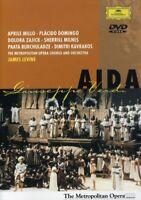 Aida [New DVD]
