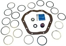 Axle Differential Bearing and Seal Kit Rear,Front SKF SDK331