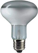 5 x PZ. LAMPADINA R80 FARETTO OSRAM REFLEX Lampada r80 e27 75W   n°5 pezzi