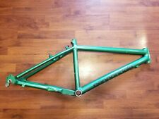 "Cannondale SM600 24"" Mountain Bike Frame Made in USA Small 15"""