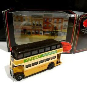 EFE 15803 Corona Drinks Bus East Midland Coach single deck coach model Mansfield