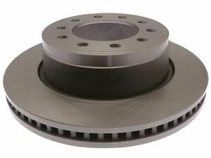 For 2008-2009 Sterling Truck Bullet 45 Brake Rotor Front Raybestos 57763BT