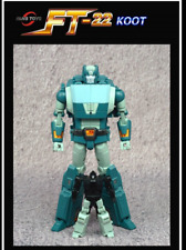 Transformers Fans Toys Ft-22 Koot G1 Cup MP Action Figure