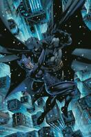 DC Comics Batman Catwoman #1 NM Jim Lee Scott Williams Variant 12/1/20 Pre-Sale