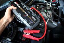 Noco Genius Boost Pro GB150-Bateau Marine UltraSafe LITHIUM JUMP STARTER PACK