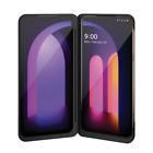 Lg V60 Thinq Dual Screen 5g 128gb Classy Blue - (t-mobile) Lg-lm600tm