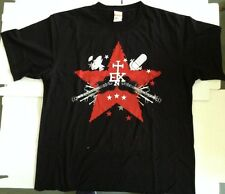 "IN EXTREMO ""In Russland 2009"" T-Shirt NEW"