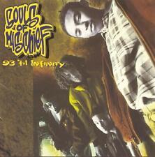 Souls of Mischief - 93 Til Infinity [CD] Explicit Like New