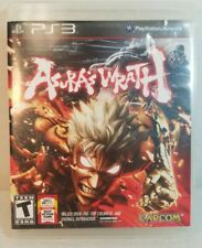 Asura's Wrath for PlayStation 3 - Case, Game, NO MANUAL - Free Shipping