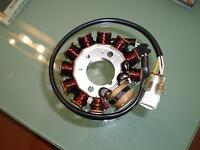 KTM 250 400 450 520 525 530 EXC MXC Estator Del Alternador Husaberg Nuevo