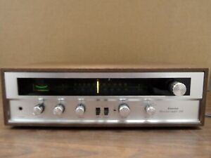 Sansui Solid State 210 AM/FM Stereo Tuner Amplifier