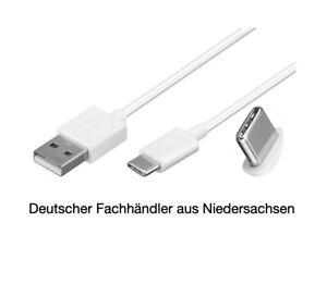 USB C Typ C Schnellladekabel Datenkabel für Handy Smartphone Ladegerät 3000mA