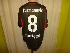"VfB Stuttgart Puma Ausweich Trikot 2011/12 ""GAZI"" + Nr.8 Kuzmanovic Gr.XL TOP"