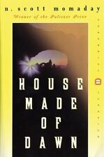 House Made of Dawn (Perennial Classics) by Momaday, N. Scott