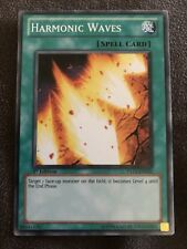 Harmonic Oscillation Yugioh Card Genuine Yu-Gi-Oh Trading Card