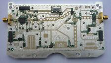 Wavelab 23X1008XP 23GHz module with 2W PA for usage as 24GHz TRV
