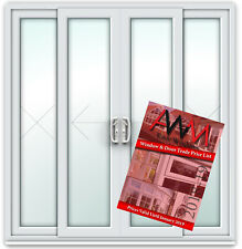 Patio Door Price Book / High Quality Doors / Fast & Free Delivery (#28)