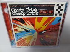 CHEAP TRICK ~ SPECIAL ONE ~ 2003 ~ NEAR MINT CD