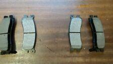 Mazda Bongo all models 1996-2003 rear brake pads
