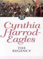 The Regency: The Morland Dynasty, Book 13,Cynthia Harrod-Eagles- 9780708845622