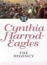 The Regency: The Morland Dynasty, Book 13,Cynthia Harrod-Eagles- 9780708845622