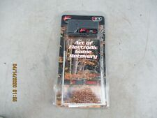 Btg Art Of Electronic Big Game Elk Deer Hunting Recovery System New in Box