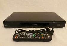 PANASONIC DMR-HW100 DIGITAL HD TELEVISION RECORDER 320GB HARD DRIVE DMR-HW100