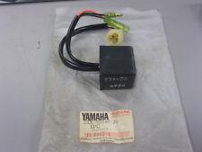 NOS Yamaha CDI Unit Assembly 86-90 YZ490 92-93 WR500 83 IT250 23X-85540-20