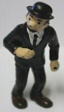 Bully® Figur 6 cm Schultze aus Tim & Struppi 1975 (C199)