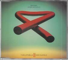MIKE OLDFIELD CD-MAXI TUBULAR BELLS