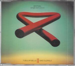 MIKE OLDFIELD CD-MAXI TUBULAR BELLS