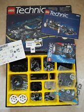 Lego Technic 8880 Super Car - Excellent Condition