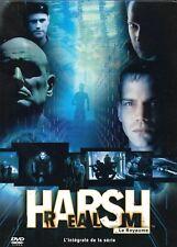 par Chris Carter de X FILES : HARSH REAL M - INTEGRALE SERIE - DVD