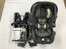 Baby Jogger City Go Infant Baby Car Seat with Base Black/Gray - 1969639 *Used*