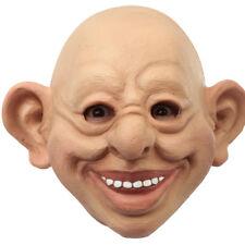 Adult Dummy Funny Costume Mask