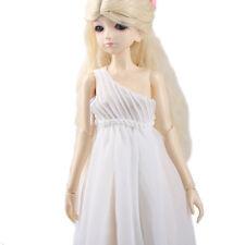 [wamami] 400# White Athene Dress Wedding Dress 1/4 MSD AOD DZ BJD Doll Dollfie